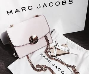 bag, marc jacobs, and fashion image