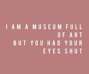 eyes, indie, and quotes image