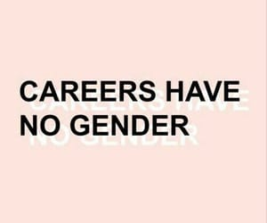 quotes, gender, and feminism image