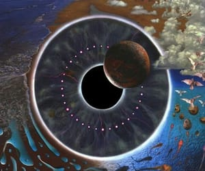 Pink Floyd and cover image
