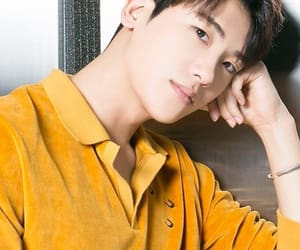 korean, park hyungsik, and actor image