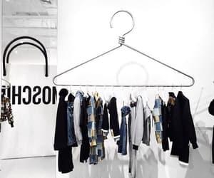 Moschino, yas, and fashion image