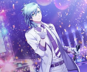 ai mikaze and quartet night image