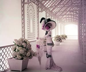 audrey hepburn and my fair lady image