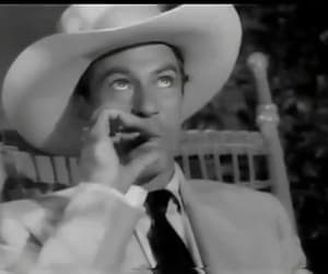 gary cooper, vintage, and gif image