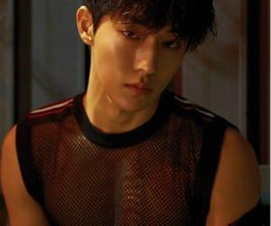 Hot, sexy man, and nam joo hyuk image