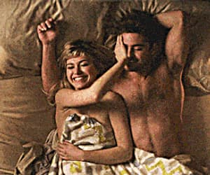 gif, imogen poots, and that awkward moment image