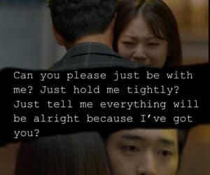 quotes, kdrama, and love image