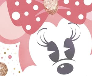 background, bow, and disney image