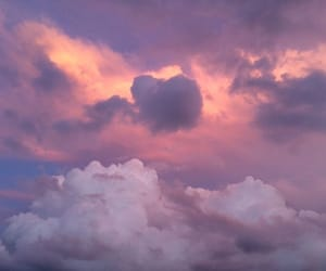 nature, alternative, and clouds image