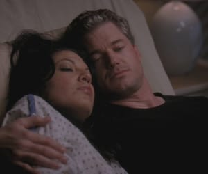 mark sloan and callie torres image