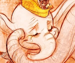disney and dumbo image