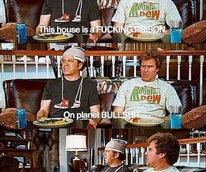 step brothers, will ferrell, and john c. reilly image
