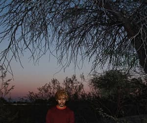 aesthetic, emo, and nature image