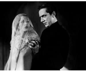 Bela Lugosi and chandu the magician image