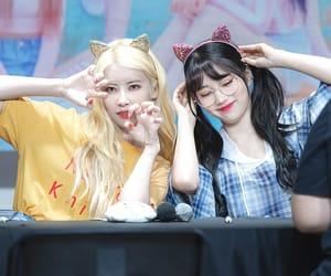 cathy, jooeun, and lee jueun image