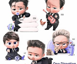 hazz, one direction, and cuteness image