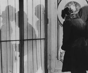 german expressionism, shadows, and warning shadows image