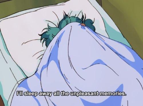 anime, memories, and sad image