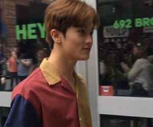 mark lee, mark, and nct image