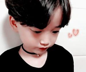 baby, kids, and korean image