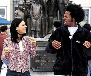scary movie 2, cindy campbell, and anna faris image