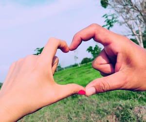 amor, corazón, and perú image