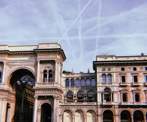 architecture, blue, and italy image