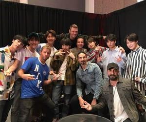 backstreet boys, boys, and group image