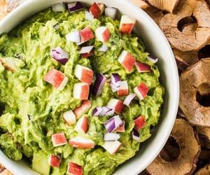 avocado, food, and recipes image