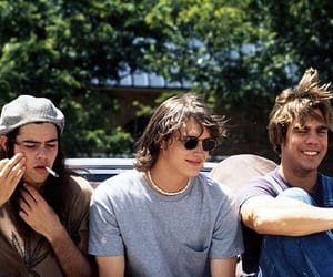 70's, dazed and confused, and guys image