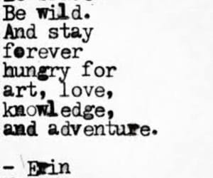 quotes, adventure, and motivation image