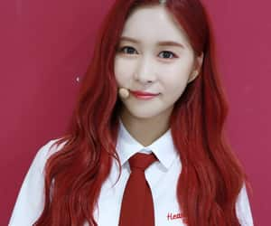 kpop, cosmic girls, and dayoung image