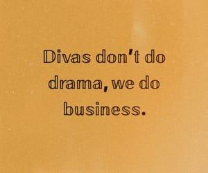divas, drama, and drama queen image