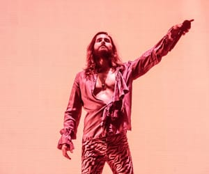 30 seconds to mars, milan, and jared leto image