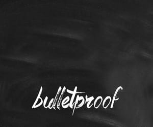 bulletproof and iphonewallpaper image