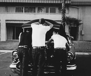 car and greaser image