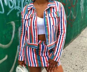 body, fashion, and femenino image
