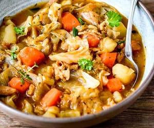 jamaica, recipe, and vegan image