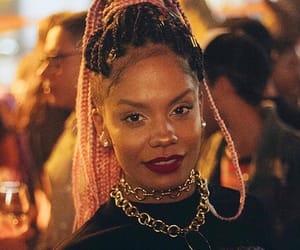 black girl, gangsta, and girl image