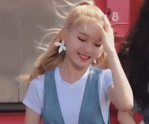 asian, kpop, and gowon image