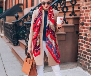 fall fashion, outfit, and fall outfit image