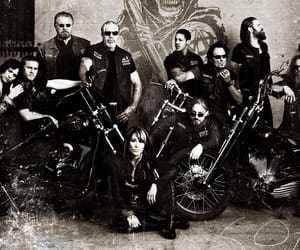 katey sagal, sons of anarchy, and soa image
