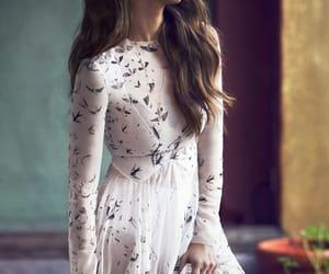 beauty, fashion, and jessica alba image