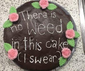 alcohol, birthday, and cake image