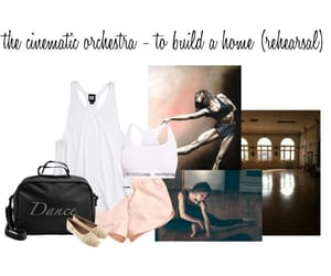 dancer, dancing, and Polyvore image