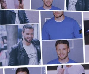 wallpaper, 1d, and liam payne image
