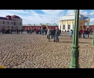 spb, travel, and video image
