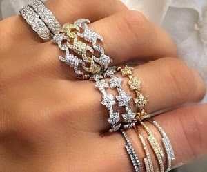 accessories, fashion, and india image