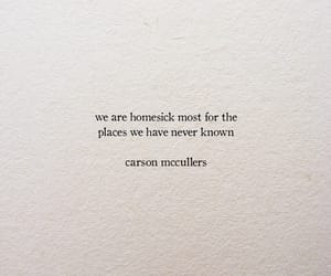 home, quotes, and homesick image
